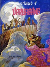 Cover Thumbnail for Alverfolket (Alvglans, 1983 series) #4