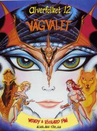Cover Thumbnail for Alverfolket (Alvglans, 1983 series) #12