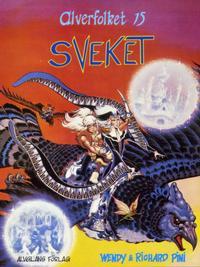 Cover Thumbnail for Alverfolket (Alvglans, 1983 series) #15