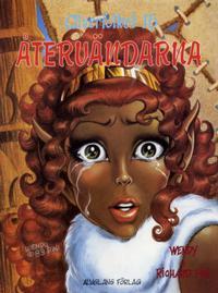 Cover Thumbnail for Alverfolket (Alvglans, 1983 series) #16