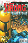 Cover for Tom Strong and the Robots of Doom (DC, 2010 series) #3