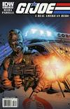 Cover Thumbnail for G.I. Joe: A Real American Hero (2010 series) #157 [Cover A]