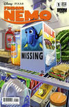 Cover Thumbnail for Finding Nemo (2010 series) #1 [Cover B - Jake Myler]