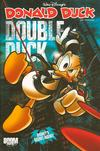 Cover for Donald Duck and Friends: Double Duck (Boom! Studios, 2010 series) #2