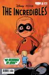 Cover for The Incredibles (Boom! Studios, 2009 series) #5