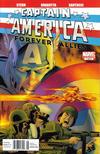 Cover for Captain America: Forever Allies (Marvel, 2010 series) #1