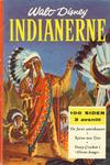Cover for Indianerne (Hjemmet / Egmont, 1959 series)