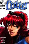 Cover for Critter: Origin (Big Dog Ink, 2009 series)