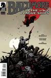 Cover for Baltimore: The Plague Ships (Dark Horse, 2010 series) #2