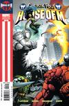 Cover Thumbnail for Fantastic Four: House of M (2005 series) #1 [Second Printing]