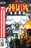 Cover for Incredible Hulk (Marvel, 2000 series) #84 [Second Printing]