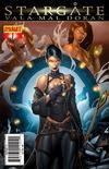 Cover Thumbnail for Stargate: Vala Mal Doran (2010 series) #1
