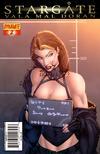 Cover for Stargate: Vala Mal Doran (Dynamite Entertainment, 2010 series) #2
