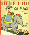 Cover for Little Lulu On Parade (David McKay, 1941 series)