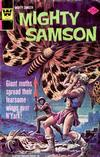 Cover for Mighty Samson (Western, 1964 series) #31 [Whitman]