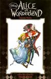 Cover for Alice in Wonderland (Boom! Studios, 2010 series) #[nn]
