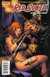 Cover Thumbnail for Red Sonja (2005 series) #13 [Billy Tan Cover]
