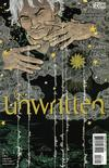 Cover for The Unwritten (DC, 2009 series) #16