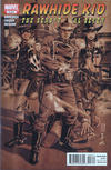 Cover for The Rawhide Kid (Marvel, 2010 series) #3