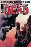 Cover for The Walking Dead (Image, 2003 series) #76