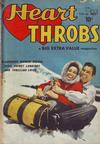 Cover for Heart Throbs (Bell Features, 1949 series) #5