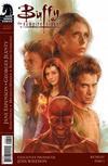 Cover for Buffy the Vampire Slayer Season Eight (Dark Horse, 2007 series) #26
