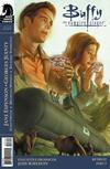 Cover for Buffy the Vampire Slayer Season Eight (Dark Horse, 2007 series) #27