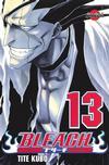 Cover for Bleach (Bonnier Carlsen, 2008 series) #13