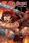 Cover Thumbnail for Red Sonja (2005 series) #31 [Fabiano Neves Cover]