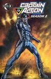 Cover for Captain Action Season Two (Moonstone, 2010 series) #1