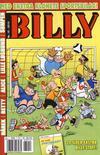 Cover for Billy (Hjemmet / Egmont, 1998 series) #12/2010