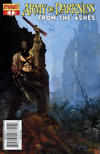 Cover for Army of Darkness (Dynamite Entertainment, 2007 series) #1 [Arthur Suydam regular]
