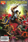 Cover Thumbnail for Army of Darkness (2007 series) #7 [Fabiano Neves Cover]