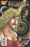 Cover for Battlestar Galactica: Origins (Dynamite Entertainment, 2007 series) #1