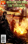 Cover for Brothers in Arms (Dynamite Entertainment, 2008 series) #1 [Stjepan Sejic Cover]