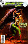 Cover for Brightest Day (DC, 2010 series) #8