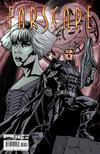 Cover for Farscape (Boom! Studios, 2009 series) #10