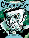 Cover for Grotesque (Fantagraphics, 2007 series) #4