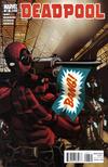 Cover for Deadpool (Marvel, 2008 series) #26