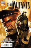 Cover for New Mutants (Marvel, 2009 series) #16