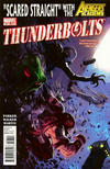 Cover for Thunderbolts (Marvel, 2006 series) #147