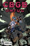 Cover for CBGB (Boom! Studios, 2010 series) #2