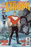 Cover for Tom Strong (DC, 1999 series) #1 [Chris Sprouse Cover]