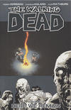 Cover for The Walking Dead (Image, 2004 series) #9 - Here We Remain
