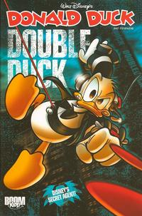 Cover Thumbnail for Donald Duck and Friends: Double Duck (Boom! Studios, 2010 series) #2