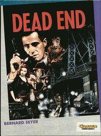 Cover Thumbnail for Carlsen Lux (Carlsen Comics [DE], 1990 series) #13 - Dead End
