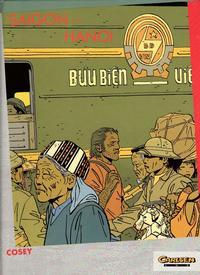 Cover Thumbnail for Carlsen Lux (Carlsen Comics [DE], 1990 series) #33 - Saigon-Hanoi