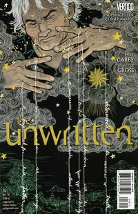 Cover Thumbnail for The Unwritten (DC, 2009 series) #16