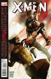 Cover Thumbnail for X-Men (Marvel, 2010 series) #2