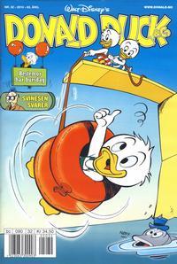 Cover Thumbnail for Donald Duck & Co (Hjemmet / Egmont, 1948 series) #32/2010
